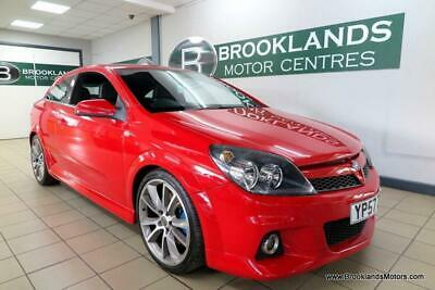 Vauxhall Astra VXR [3X SERVICES and CAMBELT CHANGED]