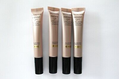 Max Factor Radiant Lift Long Lasting & Radiant Concealer 7ml - Choose Shade