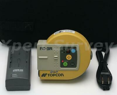 Topcon RC-3R Infrared Controller For GPT-9000A & GTS-900A Total Stations RC 3R