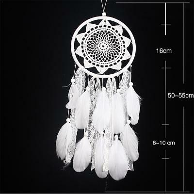 Dream Catcher Feathers Car/ Home Wall Hanging Decoration Ornament Gift