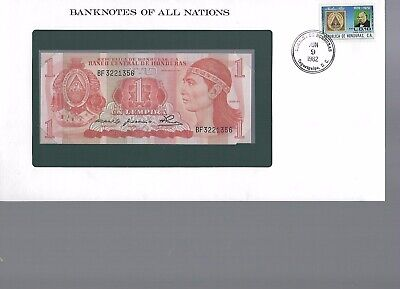 Banknotes of All Nations Jersey 1 Pound 1976 P11a UNC Prefix HB