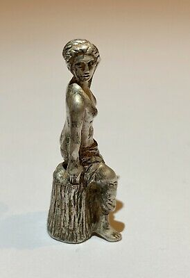 Available For Purchase After 01.0.9.19 !!!Ancient Roman silver Venus figurine