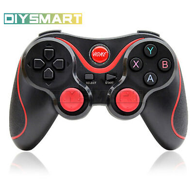 Remote Wireless Bluetooth Game Controller Gamepad Joystick ,Android Phone PC AU