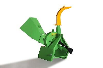 BX42S Wood Chipper from Victory Tractor Implements