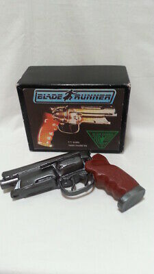 Blade Runner blaster resin model kit 1:1 scale replica prop model