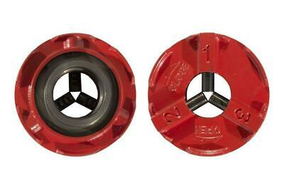 """Rear Chuck Assembly for Electric Threader Machine P50 (1/2"""" - 2"""") Fits RIDGID®"""