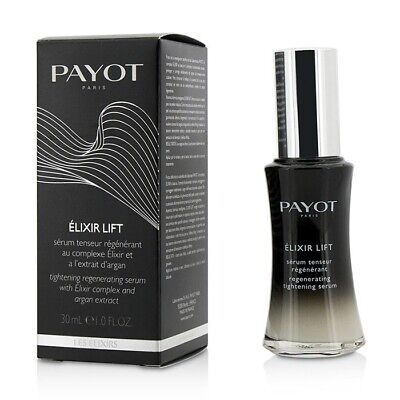 Payot Les Elixirs Elixir Lift Tightening Regenerating Serum - For Mature 30ml