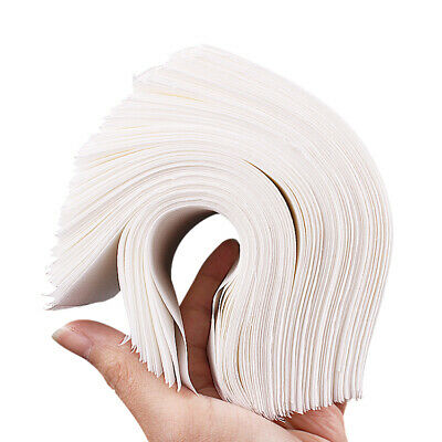 """6""""x 6"""" 0606 150PCS Airlaid Paper Airlaid Pulp Nonwovens Cleanroom Wipers Thicken"""