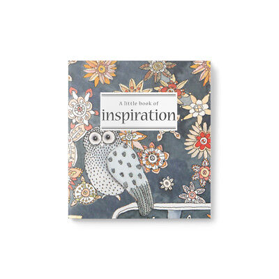 Affirmations Little Book of Inspiration Great gift
