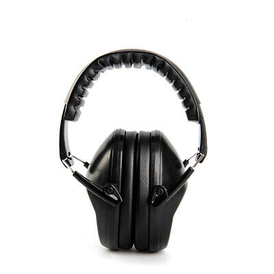 Ear Muff Defenders Noise Reduction Safety Protection Sport Comfort Earmuff