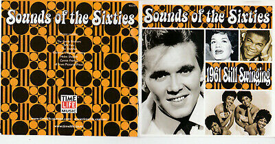Time Life - Sounds Of The Sixties 1961 Still Swinging (2004) TL SSC/29