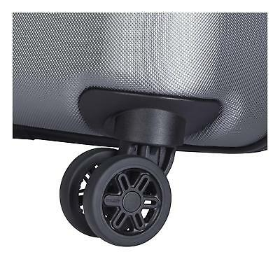Delsey Luggage Replacement Part Spinner Wheel for Cruise Lite Hardside