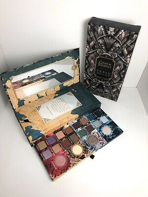 GAME OF THRONES Eyeshadow Palette by URBAN DECAY Limited Edition Brand New