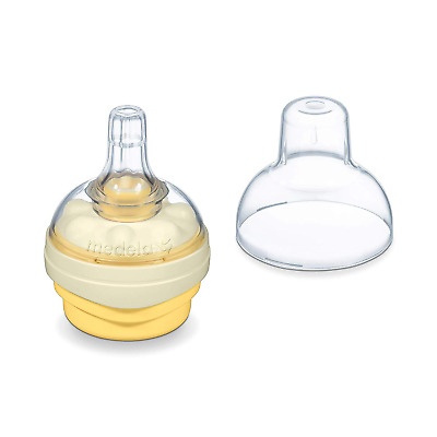 Medela Calma Breastfeeding Device for Breastmilk Bottles