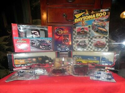 Nascar Autographed > Cars: Racing > mode l> Other Diecast Collectibles