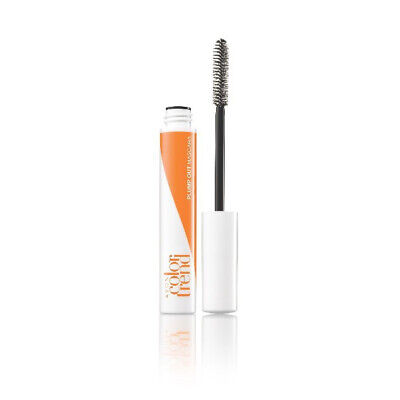 9f51eacf48b 2 x Avon Color Trend Plump Out Mascara Black Brand New & Sealed Free Postage