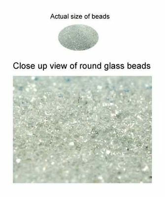 Professional Glass Beads For Doll Making & Reborning! 10 Lb. Bag