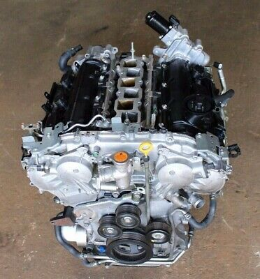 2004-2006 INFINITI G35 Coupe Used Engine Cover Red - $35 00 | PicClick