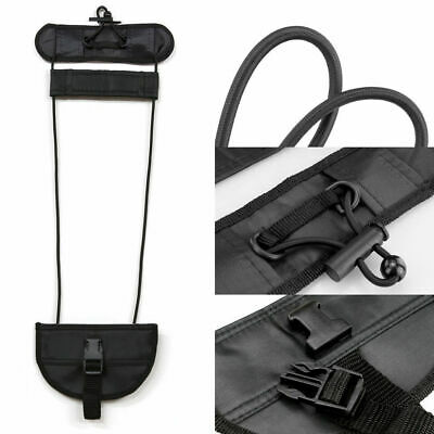 Add A Bag Strap Carry On Bungee Travel Luggage Suitcase Adjustable Belt G6E5H