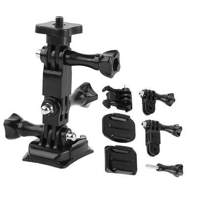 11in1Action Camera Accessories Kit Tripod Adapter Quick Release Buckle For GoPro