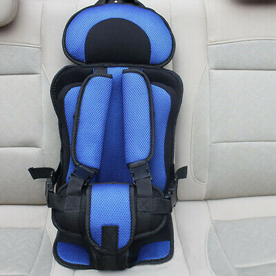 Safety Infant Child Baby Car Seat Toddler Carrier Cushion 9 Months 5 Years US