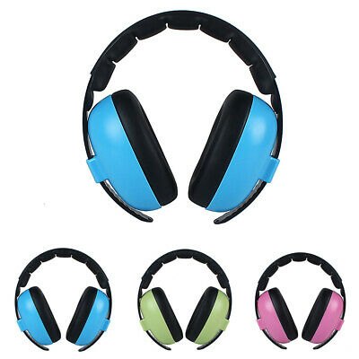 Sleep Noise-proof And Sound-proof Earmuffs for Infants Baby Cancelling Headphone