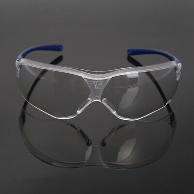 Dust Pro Safety Eye Protective Glasses Anti-impact Factory Lab Work Goggles TOP
