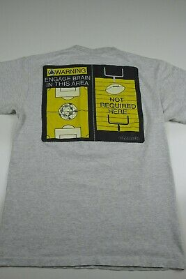 7ffac180d9 Vintage Umbro Soccer Futbol Graphic T Shirt Size M Made in USA Single  Stitch 90s