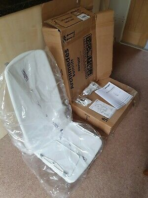 Archimedes Bath Lift By Mangar Health Electric Bath Chair New RRP £444