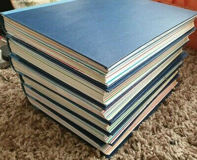 Jobmate Magazine. All Issues 1-108 In Binders. Great Condition.