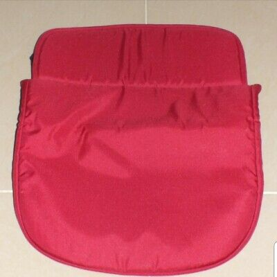 Mothercare Roam carrycot apron Pink -  Fits the Roam seat unit in carrycot mode