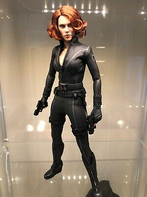 Hot Toys Black Widow Avengers Age Of Ultron 1 6 Scale Figure