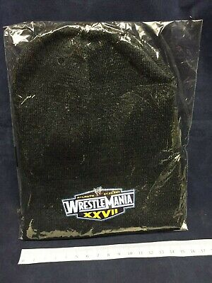 100 Wrestlemania WWE Beanie Hats Wrestling Wholesale Joblot Toys Wrestle Mania C