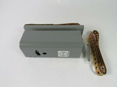 White-Rodgers 2E145 Hot Water Controller 100-240F  USED