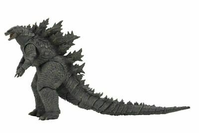 """Neca Godzilla 2019 Film King Of The Monsters 12 """" Tête à Queue Action Figurine"""