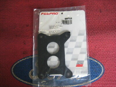 Ford OEM Water Pump Cover Gasket NOS D7AZ-8513-A 1973-1976 302 351 400 8 Cyl.