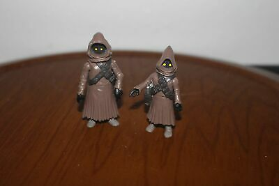 JAWA (Clone Wars) 2 pack The Clone Wars Collection #8, 2009