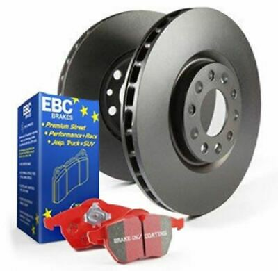 S12KF1708 EBC - Stage 12 Front Brake Kit