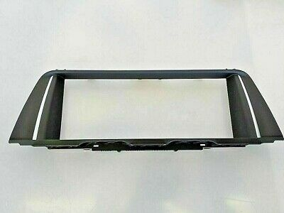 BMW F10 F11 5er M5 Lci nbt pro 10.25 screen frame.Brand new
