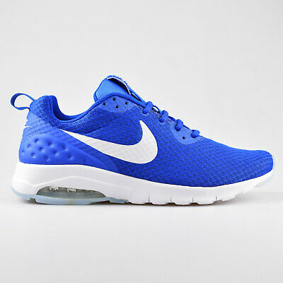 Details about NIKE 819798.410 AIR MAX MOTION MIDNIGHT NAVYWHITE MENS TRAINER