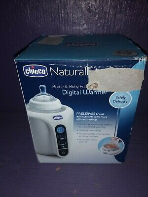 Chicco Natural Fit Baby Bottle
