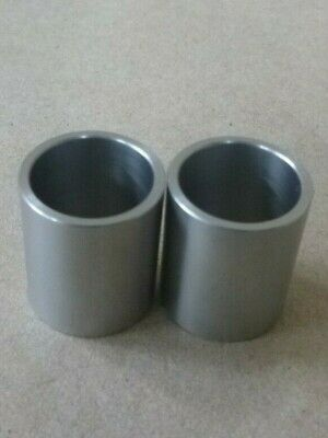 """5/8"""" ID x 3/4"""" OD STAINLESS STEEL 303 STANDOFF SPACER SPACERS BUSHINGS (2pcs.)"""
