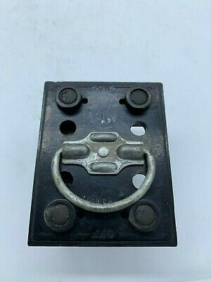 ac disconnect 60 amp fuse holder pull out lot of 2