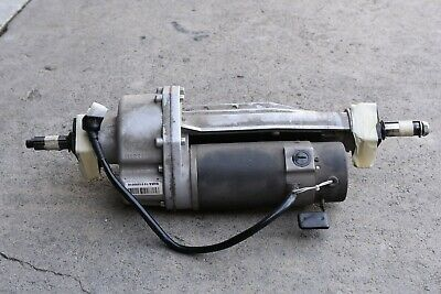 Mobility Scooter 24V Electric Motor/Transaxle - GC