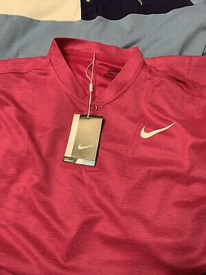 1e9a924ee Nike Golf Blade Collar Modern Fit Polo Shirt 850698 Men s Sz XL - NWT  70