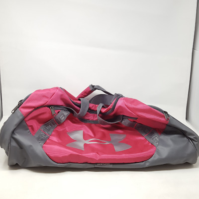 5249528ff3c ... Bag Storm Extra Small Brand New. $42.49 Buy It Now 29d 2h. See Details. Under  Armour Undeniable 3.0 Duffle, Tropic Pink (654)/Silver