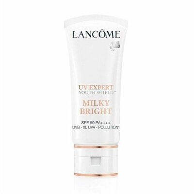 Lancome UV Expert Youth Shield Milky Bright SPF50 PA++++ 30ml Protectores solare