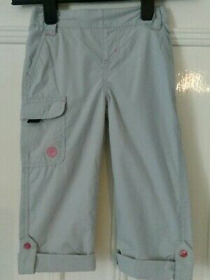 Crane girls trousers aged 3-4 years