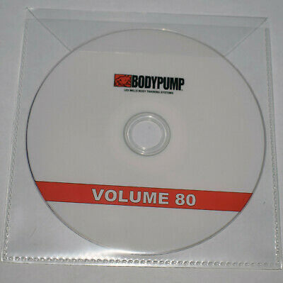 Les Mills Body Pump, Combat, Attack, Balance, Step, CX or RPM DVD Workouts