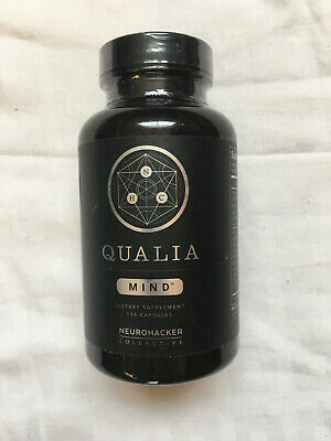 QUALIA FOCUS NOOTROPIC | The Brain Supplement for Focus